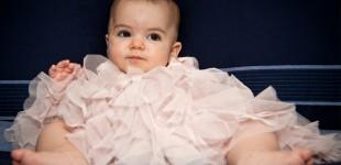 Baby Ashley - 10.1.2010