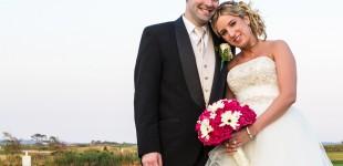 Caroline + Daniel - 6.10.2012