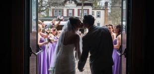 North Fork Wedding Photographer - Christine + Dennis - 4.11.2014