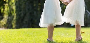 North Fork Wedding Photographer - Meredith + Tara - 8.30.2014