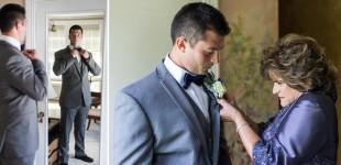North Fork Wedding Photographer - Megan + Chris - 9.26.2015