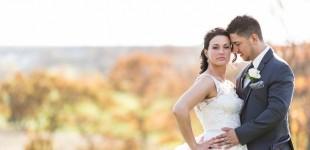 North Fork Wedding Photographer - Jackie + Dan - 11.14.2015 - Giorgio's Baiting Hollow