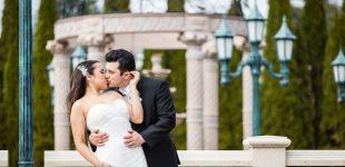 Long Island Wedding Photographer  - Daniela + Giovani - 2.2.2016 - The Sand Castle
