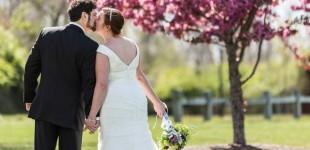 Greenport Wedding Photography - Lauren + Josh - Brecknock Hall